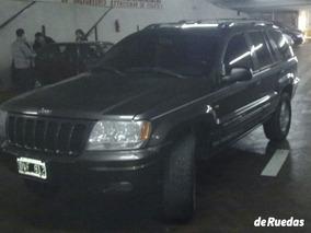 Jeep Grand Cherokee 3.1 Limited Scv