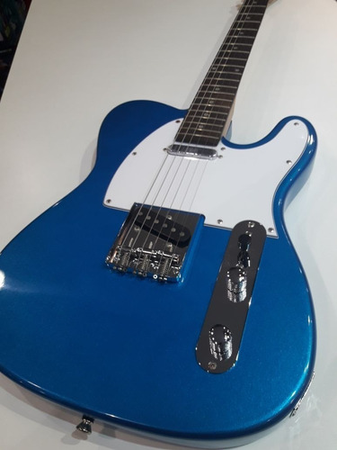 Memphis M-getl/am - Guitarra Electrica