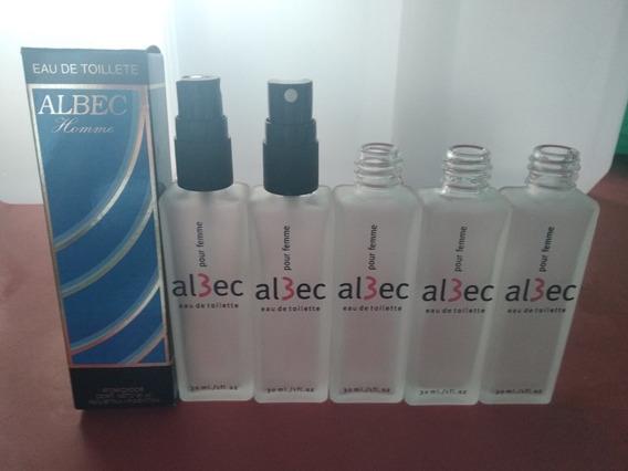 Envases Frasco Vidrio 30 Cc, Atomizador Spray Para Perfumes