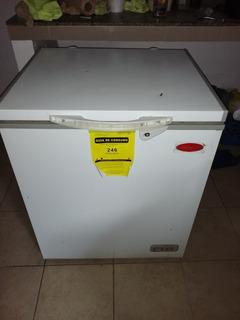 Vendo Nevera Freezer Casi Nueva