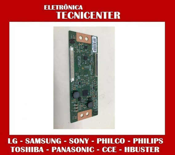 Placa Tcon Tv Panasonic Tc-32ds600b