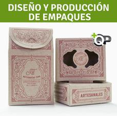 Empaque, Cajas De Carton, Troquelado, Impresión, Blister