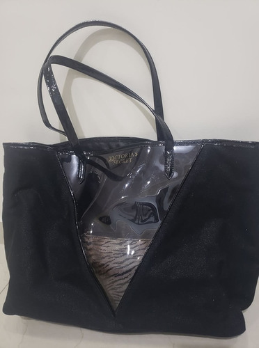 Unicoooo ,bolso Victoria's Secret