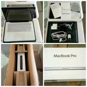 Macbook Pro I5, Early 2011 500gb E 8gb De Ram