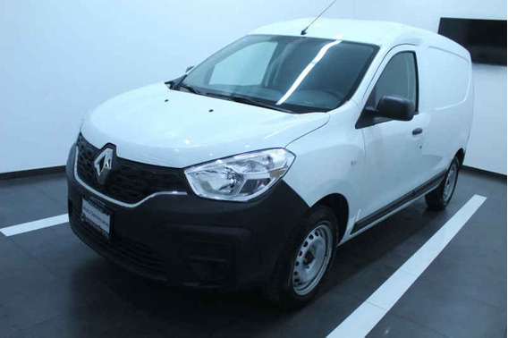 Renault Kangoo 5p Intense L4/1.6 Man