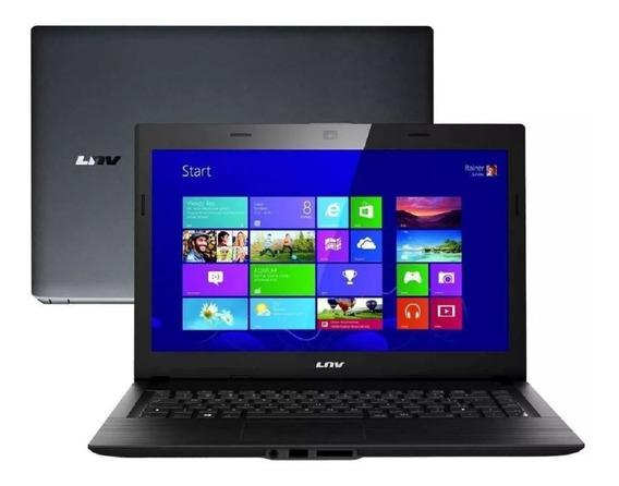 Notebook L4030 / Intel N2815, 4gb, Hd500gb, Wifi, Hdmi