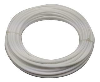 Tubing Antibacterial 1/4 Osmosis ,filtro Agua 30m 220 Psi