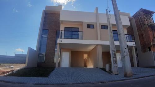 Imagem 1 de 9 de Sobrado - Costeira - Ref: 68572626 - V-so01270
