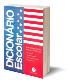Dicionário Escolar Português Inglês Inglês Português Ciranda