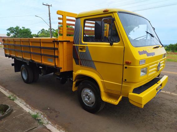 Caminhão Vw 7-90 C Carroceria