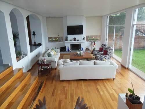 Contadero Vendo Casa En Condominio Horizontal Oportunidad