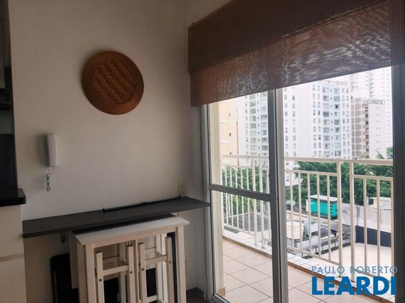 Apartamento - Vila Olímpia - Sp - 593578