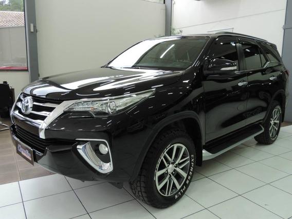 Toyota Hilux Sw4 Srx 2.8 4x4aut.