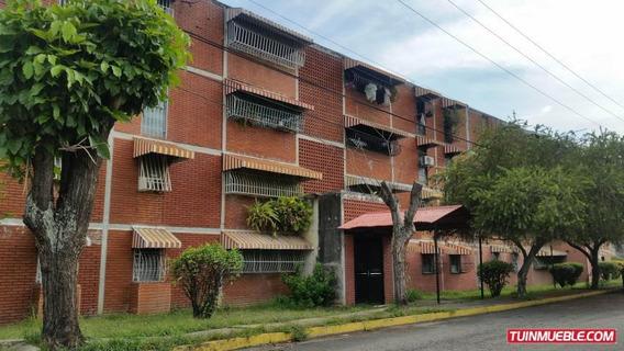 Lindo Apartamento En Venta En Maracay Mm 19-14713