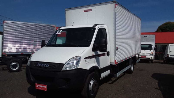 Iveco Daily 70c16 Chassi 2011