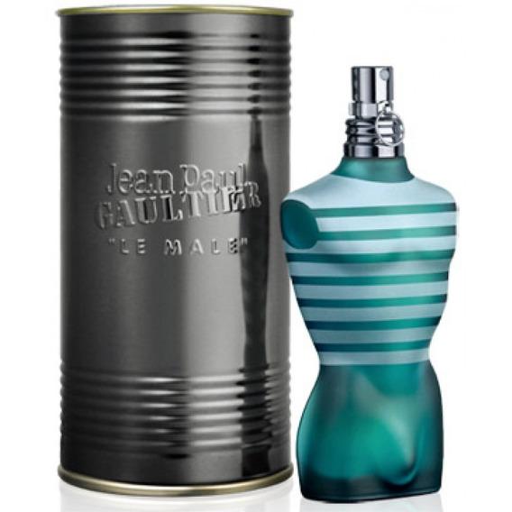 Perfume Masculino Jean Paul Eau De Toilette 75ml