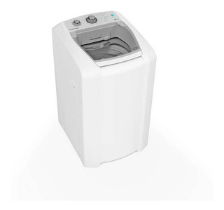 Lavadora De Roupas Automática Colormaq Lca 12kg Branca 127v