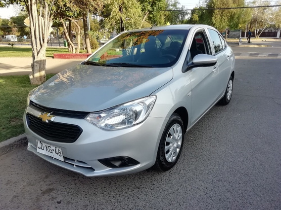 Chevrolet New Sail 2019 Full Equipo