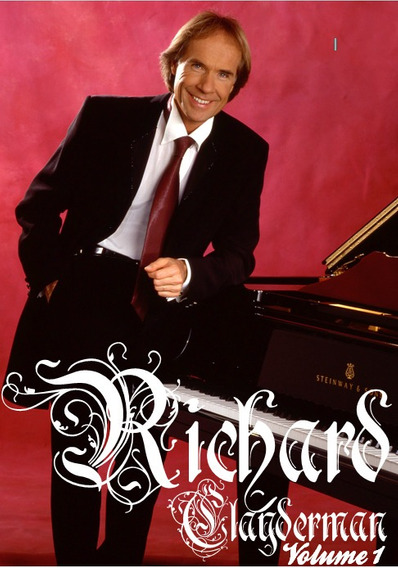 Richard Clayderman (the Collection Box) 1976-2016