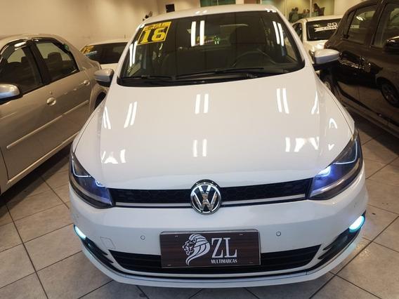 Volkswagen Fox 1.6 Mi Rock In Rio 8v Flex 4p Manual