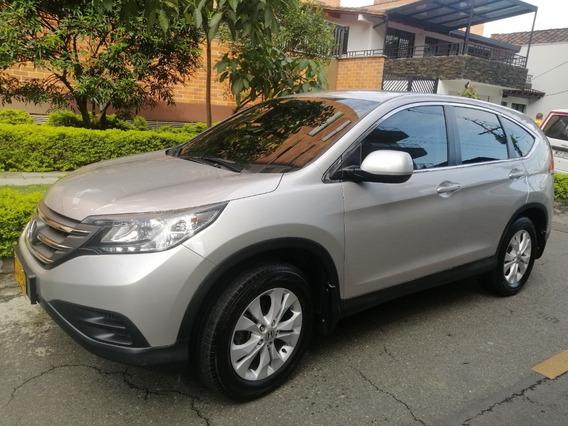 Honda Cr-v City Plus Ven-cambio
