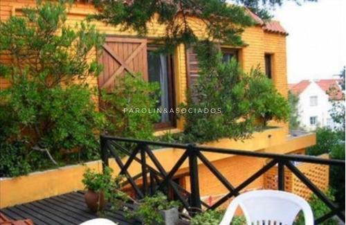 Casa En Venta De 3 Dormitorios En La Barra-ref:3957