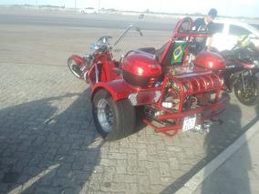 Motocar Triciclo