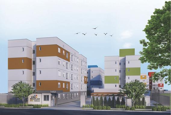 Apartamento Residencial Para Venda, Estância Velha, Canoas - Ap4631. - Ap4631-inc