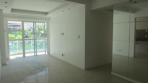 Imagem 1 de 20 de Apartamento À Venda, 2 Quartos, 1 Suíte, Jacarepaguá - Rio De Janeiro/rj - 194