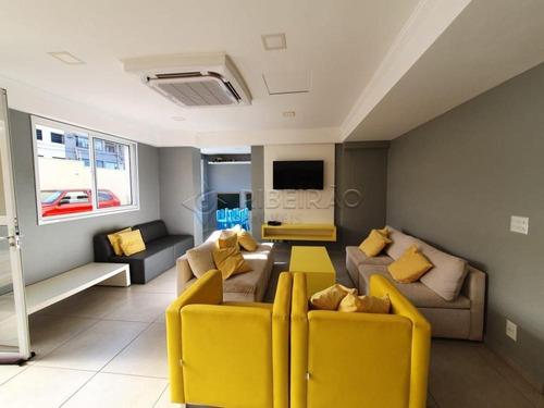 Imagem 1 de 9 de Apartamentos - Ref: V4799