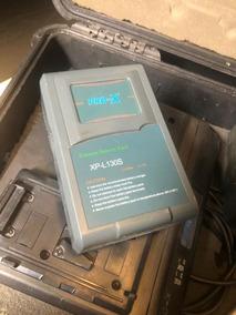 Kit Com 04 Baterias Vmount Pro-x Com Carregador
