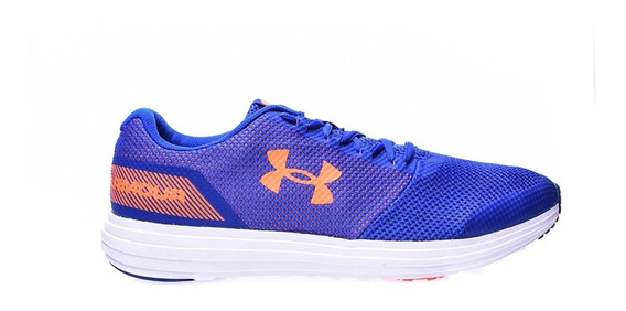 Zapatilla Under Armour Surge