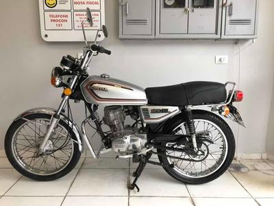 Honda Honda Ml 125
