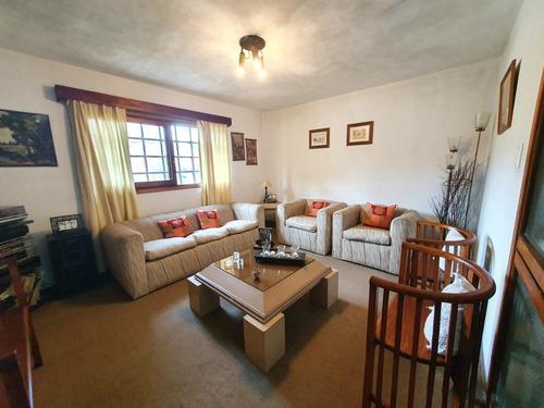 3 Dormitorios 2 Baños Jardín Al Frente. Terraza Garage X 4