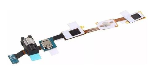 Flex Boton Home Menu Jack Audio Samsung  J7 J700 J7 Neo J701