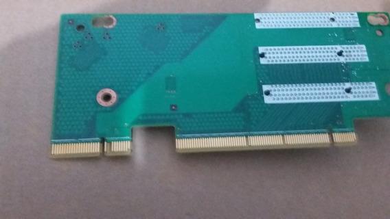 Placa P/ Servidor Hp Proliant Dl380 G6 497145-b21 2pci-e X8