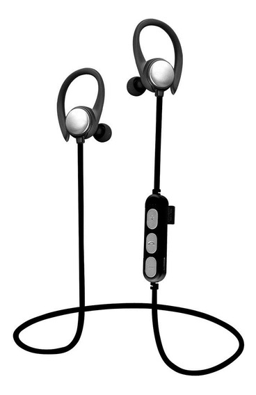 Fone De Ouvido Intra-auricular Dazz Max Sport 6013231 Preto