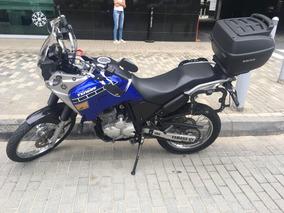 Yamaha Tenere 250 Xtz 250z