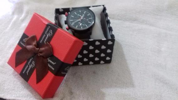 Relógio De Pulso Masculino Curren Casual Social Última Peça!