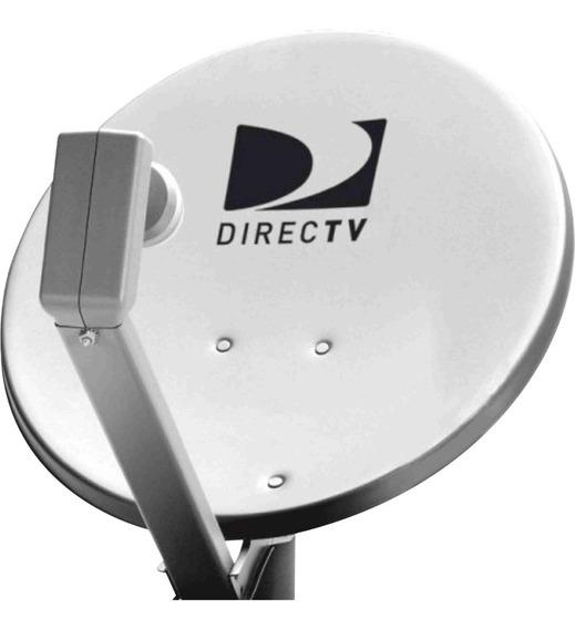 Antena Prepago 0.60 Mts. Direc Tv