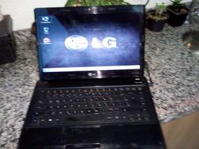 Notebook Lg S460 B980, Intel Dual Core, Memoria 2gb Hd 500gb