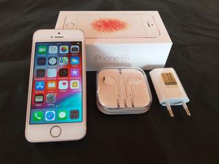 iPhone Se Seminovo 32 Gb