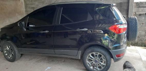 Ford Ecosport 1.6 Freestyle 110cv 4x2 2014
