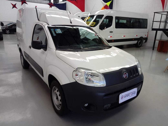 Fiat Fiorino Furgão 1.4 Hard Working Flex 2p