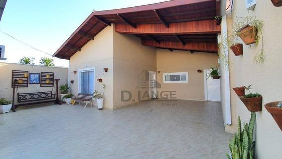 Casa A Venda - Jardim Paraíso - Ca14164