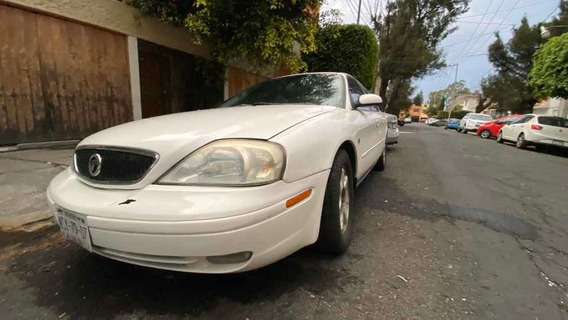 Ford Mercury Mercury Sable 2002