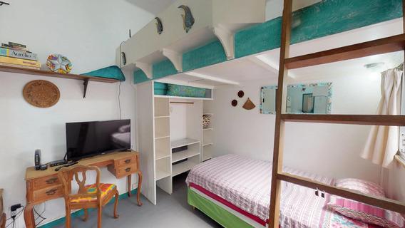 Apartamento A Venda Em Rio De Janeiro - 6375