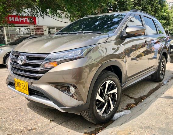Toyota Rush Motor 1.5 - 2019