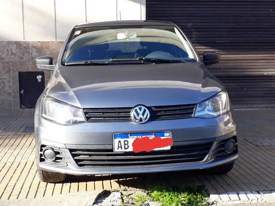 Volkswagen Gol Trend 1.6 Connect 101cv