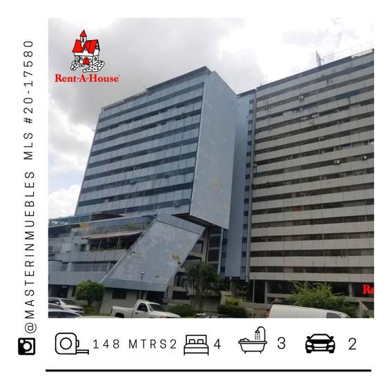 Apartamento En Venta Maracay San Jacinto Rah 20-17580 Mdfc